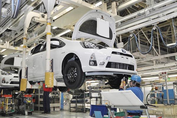 Automotive Process Division